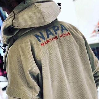 ナパピリ(NAPAPIJRI)のNapa by Martine  rose  XS(ダウンジャケット)
