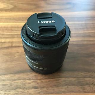 キヤノン(Canon)のCanon EF STM マクロレンズ LEDライト(レンズ(単焦点))