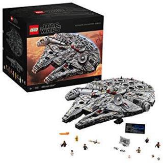 Lego - レゴ (LEGO) スター・ウォーズ ミレニアム・ファルコン75192新品未使用