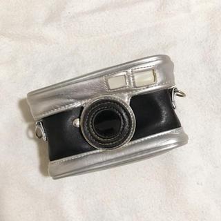 カメラ型 小物ケース(ケース/バッグ)