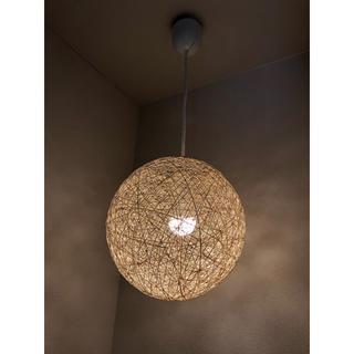 Francfranc - フランフラン  照明  ライト  ペンダント  エピカ