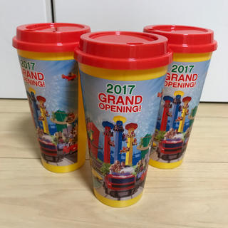 Lego - レゴランドジャパン☆スーベニアカップ3個セット☆グランドオープニング