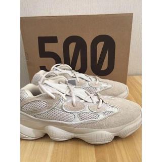 adidas YEEZY BOOST 500   23.5