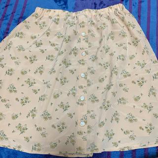 シネマクラブ(CINEMA CLUB)のcinema Club スカート(ひざ丈スカート)