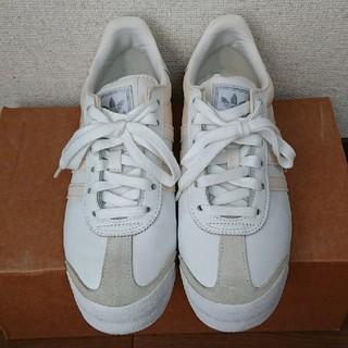 アディダス(adidas)のadidas samoa 23.5cm(スニーカー)