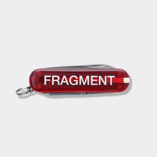 FRAGMENT - THE CONVENI fragment design VICTORINOX