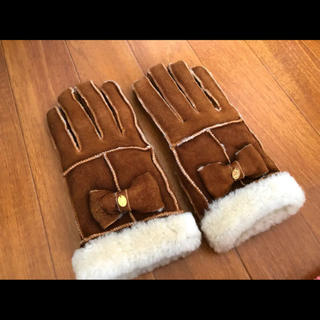 ユナイテッドアローズ(UNITED ARROWS)の手袋(手袋)