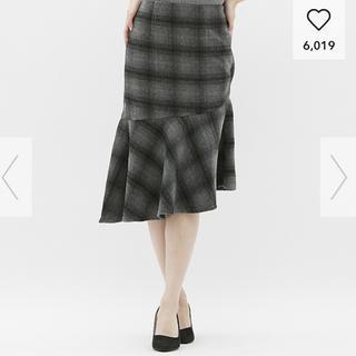 GU - GU  マーメードスカート Mサイズ