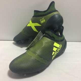アディダス(adidas)のadidas x 17+ ピュアスピード 新品 28.5cm(シューズ)