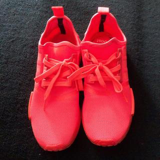 アディダス(adidas)の adidas Originals  DA PUMP U-YEAH着⽤(スニーカー)