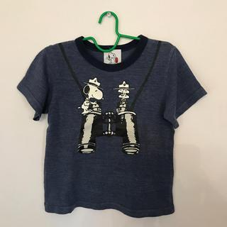 ファミリア(familiar)のfamiliar 半袖Tシャツ 110cm(Tシャツ/カットソー)