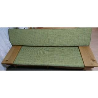 【たろゆか様ご商談中】飛騨産業 飛騨の家具 3人がけソファ(三人掛けソファ)