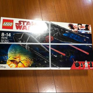 Lego - 期間限定値下【LEGO】Kylo Ren's TIE Fighter 75179