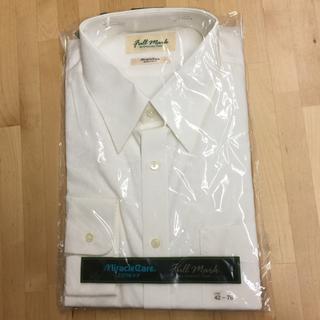 トヨボウ(東洋紡)のミラクルケアシャツ  メンズ ワイシャツ(シャツ)