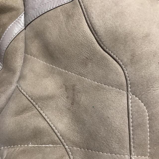 Andy(アンディ)のムートンコート レディースのジャケット/アウター(ムートンコート)の商品写真