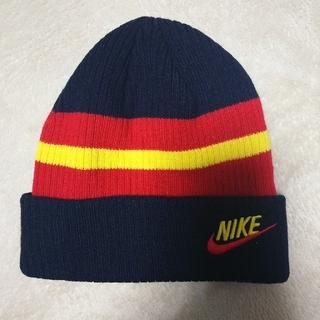 ナイキ(NIKE)の⚠️期間限定値下げ⚠️未使用 ナイキ ニット帽(帽子)