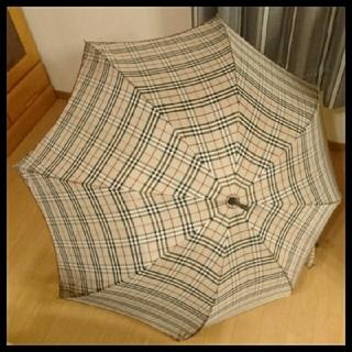 バーバリー(BURBERRY)のバーバリー BURBERRY 傘(傘)
