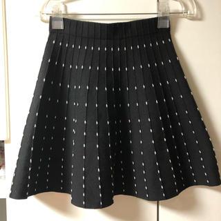 ザラ(ZARA)のミニスカート☆美品(ミニスカート)