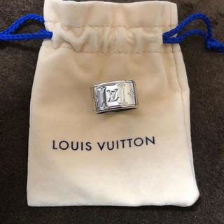 ルイヴィトン(LOUIS VUITTON)のlouis vuitton 指輪 リング(リング(指輪))