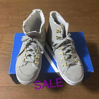 アディダス(adidas)のSALE【アディダス】originals  スニーカー 25cm(スニーカー)