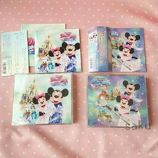 ディズニー(Disney)のディズニーランド CDアルバム ドリームス・オブ・25th TDR  (キッズ/ファミリー)