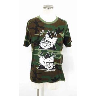 ジョイリッチ(JOYRICH)のjoyrich chocomoo コラボ Tシャツ(Tシャツ(半袖/袖なし))