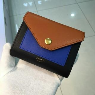 Celine  高级 財布