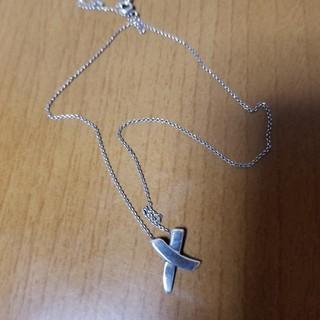 ティファニー(Tiffany & Co.)のティファニーネックレス(ネックレス)