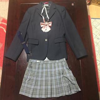 エル(ELLE)のELLE 高校 制服(コスプレ)