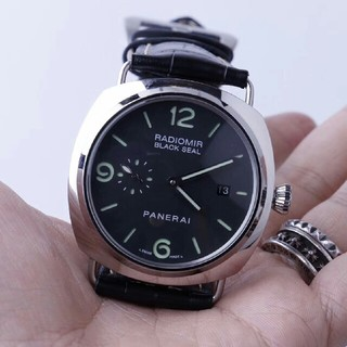 パネライ(PANERAI)のパネライ ラジオミール ブラックシール 3デイズ アッチャイオ PAM00754(腕時計(アナログ))