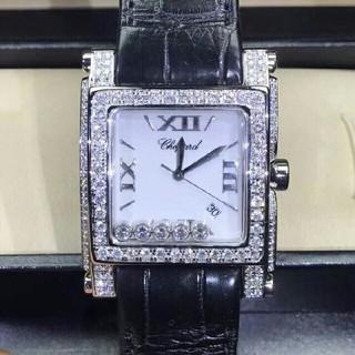 ショパール(Chopard)のChopard ショパール 283571-1001 レディス 腕時計 (腕時計)