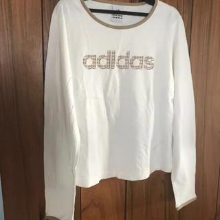 アディダス(adidas)のアディダス adidas Tシャツ(Tシャツ(長袖/七分))
