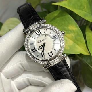 ショパール(Chopard)のChopard ショパール 384221-1001 レディス 腕時計(腕時計)