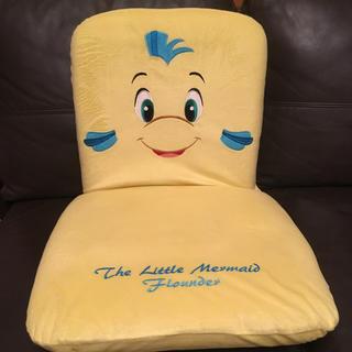 ディズニー(Disney)のmaki様専用(座椅子)