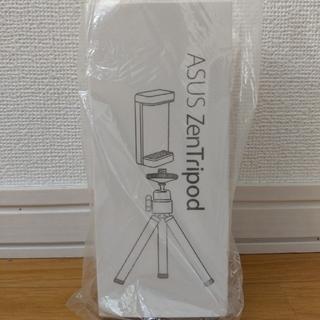 エイスース(ASUS)の☆新品・未使用☆ASUS ZenTripod(PCパーツ)