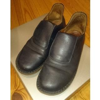 トリッペン(trippen)の値下げしました トリッペン(ローファー/革靴)