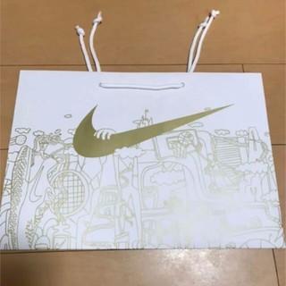 ナイキ(NIKE)のNIKE ショップ袋(ショップ袋)
