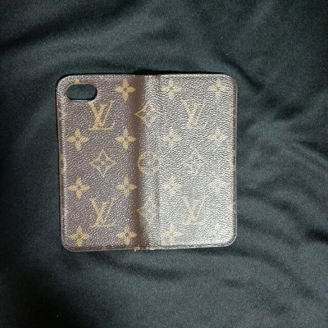 LOUIS VUITTON - クーポン期限間近 LOUIS  VUITTON iPhone7ケース の通販 by ムーン's shop|ルイヴィトンならラクマ