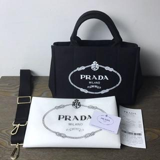 PRADA - プラダ トートバッグ  Prada