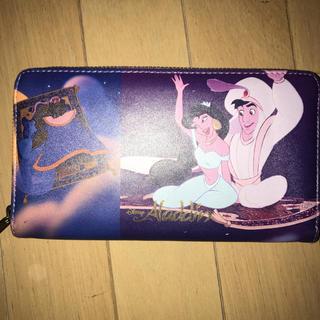 ディズニー(Disney)のアラジン 長財布(財布)