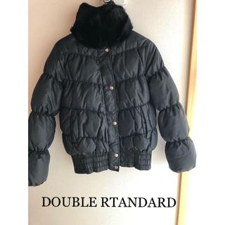 ダブルスタンダードクロージング(DOUBLE STANDARD CLOTHING)のダブルスタンダード ダウン(ダウンコート)