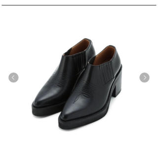 ミラオーウェン(Mila Owen)のみらオーウェン 靴 36サイズ(ローファー/革靴)