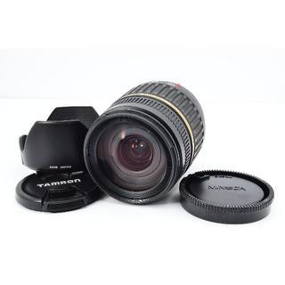 タムロン(TAMRON)の★極上美品★TAMRON AF 18-200mm F3.5-6.3 A14(レンズ(ズーム))