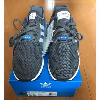 アディダス(adidas)のadidas EQT CUSHION ADV アディダスオリジナルズ 25 灰色(スニーカー)