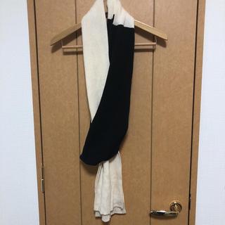 ダブルスタンダードクロージング(DOUBLE STANDARD CLOTHING)のロングマフラー(マフラー)