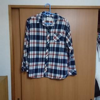 ハートマーケット(Heart Market)のハートマーケット  チェックシャツ  2(シャツ/ブラウス(長袖/七分))