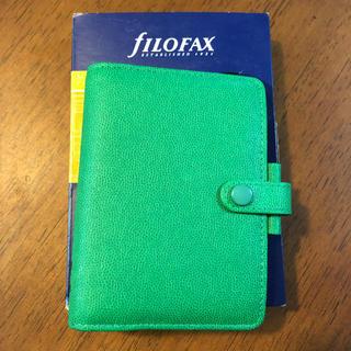 ファイロファックス(Filofax)のFilofax ○ システム手帳(手帳)