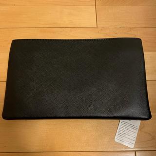 オリヒカ(ORIHICA)の【新品】ORIHICA クラッチバッグ(セカンドバッグ/クラッチバッグ)