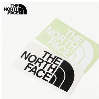 THE NORTH FACE - 【正規品】 ザノースフェイス カッティング ステッカーです。