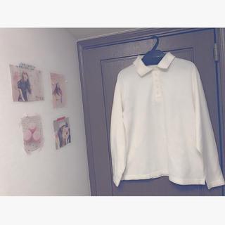 ロキエ(Lochie)のlochie ポロシャツ🌼(ポロシャツ)
